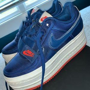 Nike Vandal Doublestack Sneakers